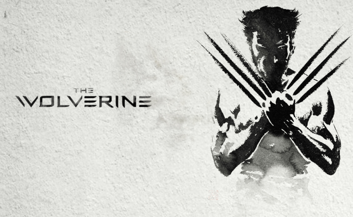 The Wolverine 5